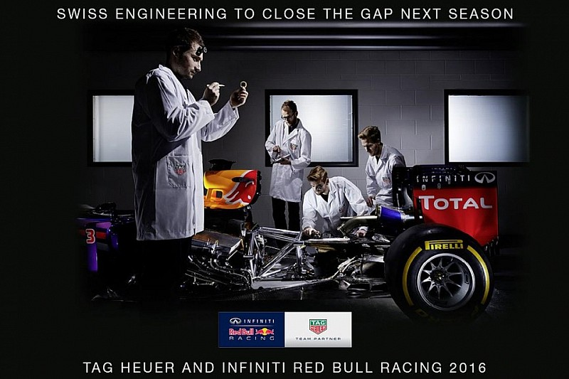 У п'ятницю Red Bull Racing зробить заяву