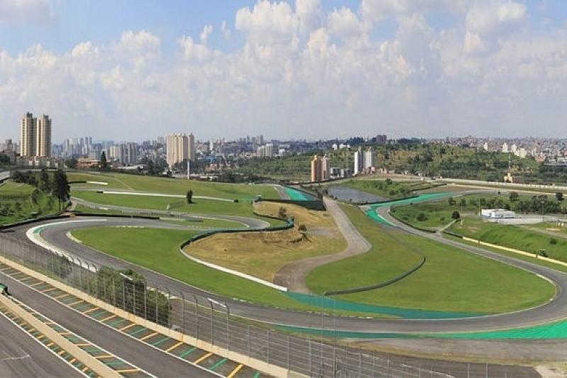 Стартова решітка Гран Прі Бразилії