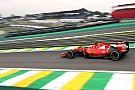 Ferrari знову відпустила Mercedes?