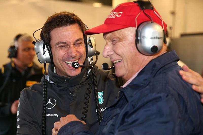 Лауда побоюється Ferrari в 2016 році
