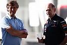 Маріо Ілліен спростував чутки про угоду з Red Bull