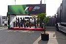 Технічні новинки Гран Прі Італії