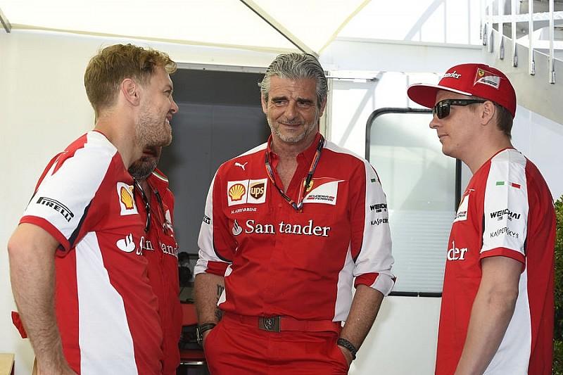 Райкконен залишиться в Ferrari ще на рік