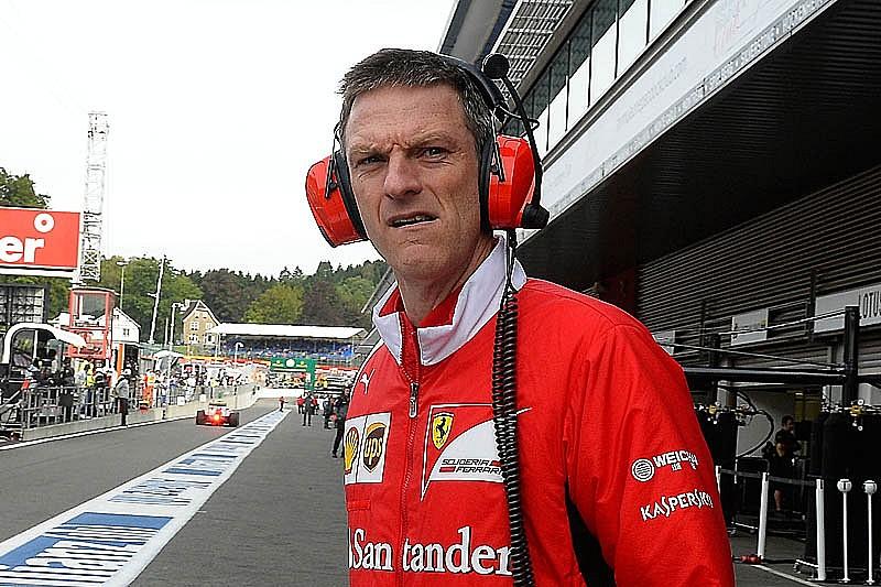 У Ferrari незадоволені Еллісоном