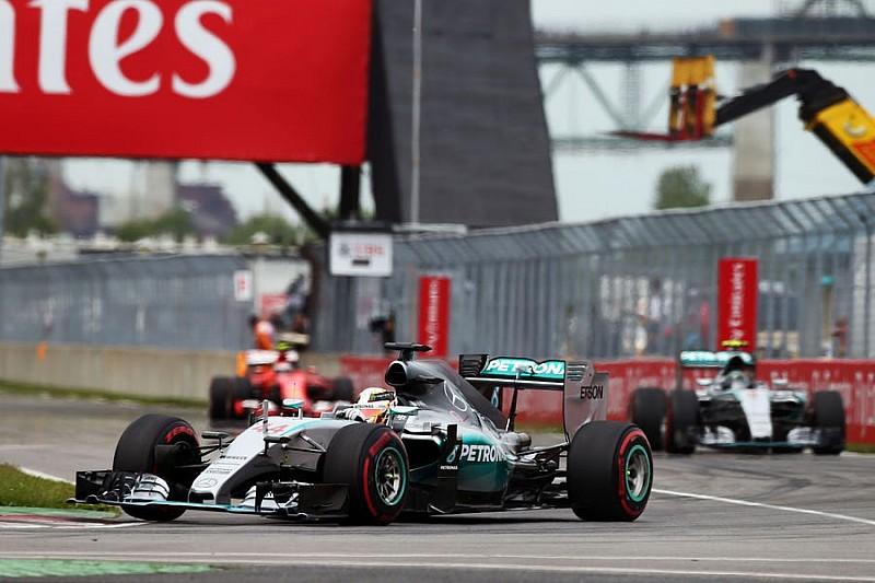 FIA підозрювала Ferrari і Mercedes в порушенні регламенту