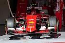 У Ferrari розраховують поборотися з Mercedes в Австрії