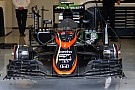 McLaren хоче встигнути з новим спойлером до Австрії