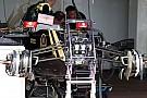 Технічні новинки Гран Прі Монако