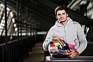 Карлос Сайнс – пилот Toro Rosso
