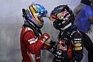 Алонсо уходит, Феттель приходит в Ferrari