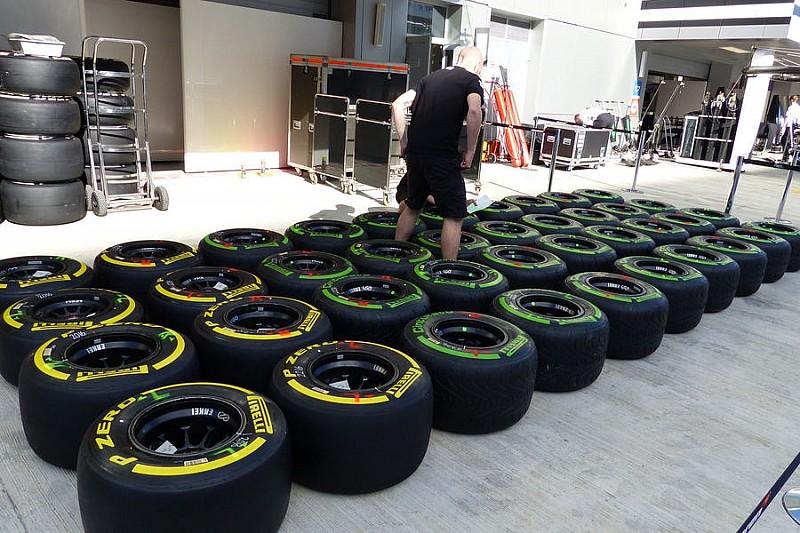 Pirelli о пятнице и прогнозах на Сочи