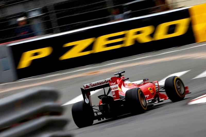 Pirelli о четверге в Монако