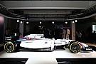 Williams подтвердил сотрудничество с Martini