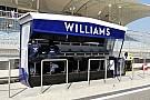 Возрождение Williams