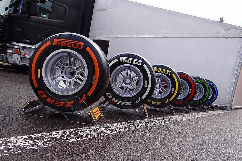 Пилоты требуют ответов от Pirelli