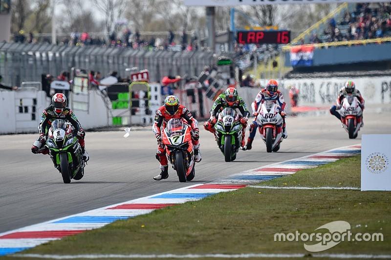 Superbike-WM: Monza ersatzlos gestrichen