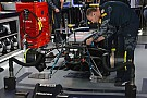 Breve Análisis técnico: Pruebas aerodinámicas del Red Bull RB12