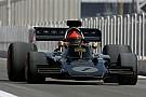 Cobertura deve provocar revisão no design dos carros da F1