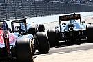 Fórmula 1 aumenta limite de combustível para 2017