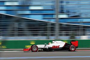 Fórmula 1 Noticias Gutiérrez se enfoca en la carrera
