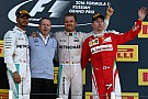 Rosberg domina na Rússia e iguala recorde de Schumacher