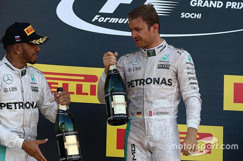 """Rosberg: """"Espero una batalla con Lewis y será difícil"""""""