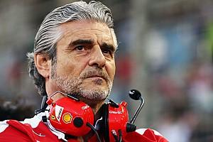 F1 Noticias de última hora Arrivabene menosprecia las excusas de Kvyat