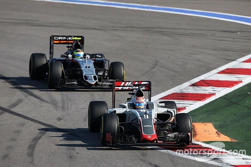 """Grosjean terug in de punten: """"Volgende race zal nog veel beter gaan"""""""