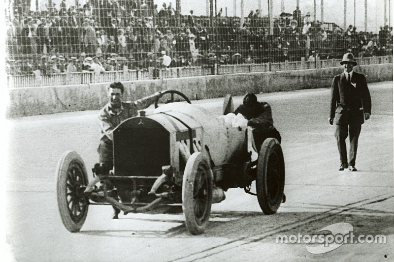 Indy 500: Greatest Spectacle in Racing (1)