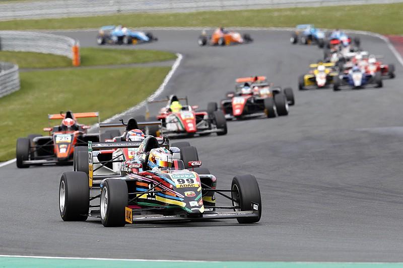 Fotostrecke: Formelautos rund um die Welt