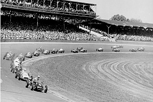 IndyCar Feature Indy 500: Greatest Spectacle in Racing (2)
