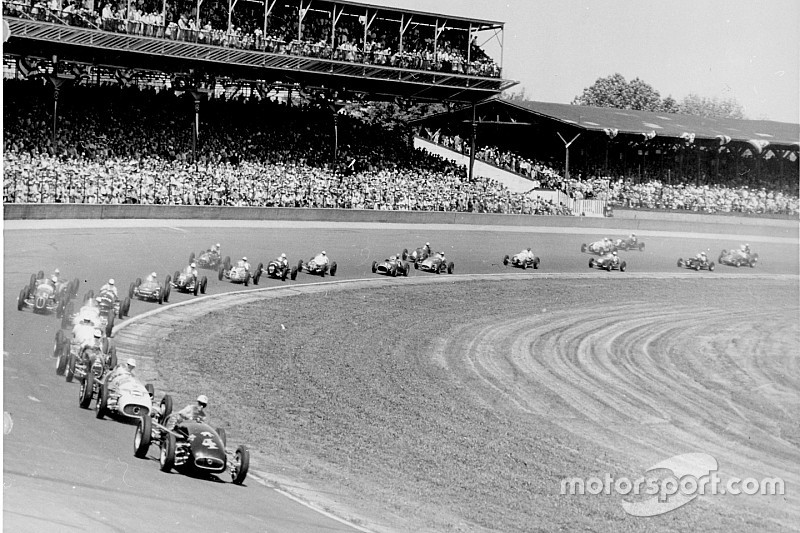 Indy 500: Greatest Spectacle in Racing (2)