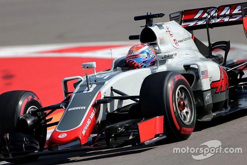 Haas valuta di montare il motore Ferrari evoluto in Spagna
