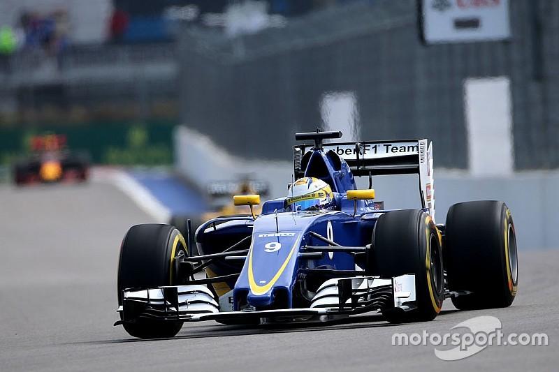 Sauber cancela participação no teste pós-GP da Espanha