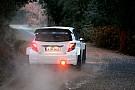 Ecco il primo scatto della Toyota Yaris WRC 2017!