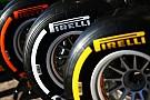 Pirelli объявила выбор шин на Гран При Великобритании