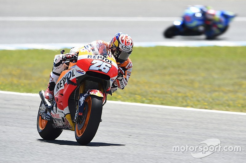 Rossi verwacht Viñales of Pedrosa als nieuwe teamgenoot