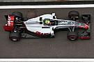 Haas en Sauber stappen over naar verbeterde Ferrari-motor