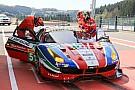 Ferrari e Ford hanno rischiato la penalizzazione