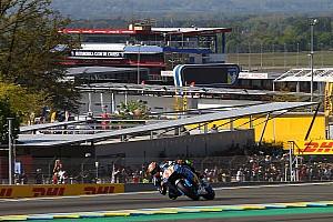 MotoGP Actualités Officiel - Le GP de France confirmé au Mans jusqu'en 2021