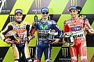 Lorenzo pakt zijn eerste MotoGP-pole op Le Mans