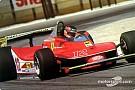 In beeld: De verongelukte coureur Gilles Villeneuve, 8 mei 1982