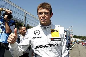 DTM 比赛报告 DTM霍根海姆第二回合比赛:保罗·迪雷斯塔为梅赛德斯收获冠军