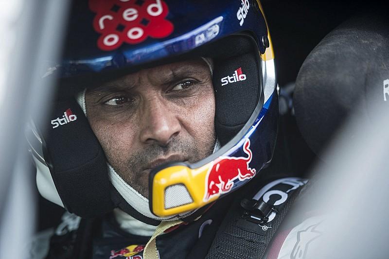 Al-Attiyah in talks for fourth Volkswagen WRC seat