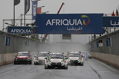 Video: Die WTCC-Highlights aus Marrakesch