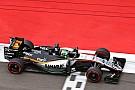 Внешний вид машин Force India