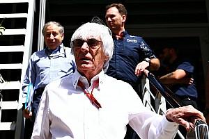 F1 Comentario ¿Quién reemplazará a Bernie cuando se vaya?