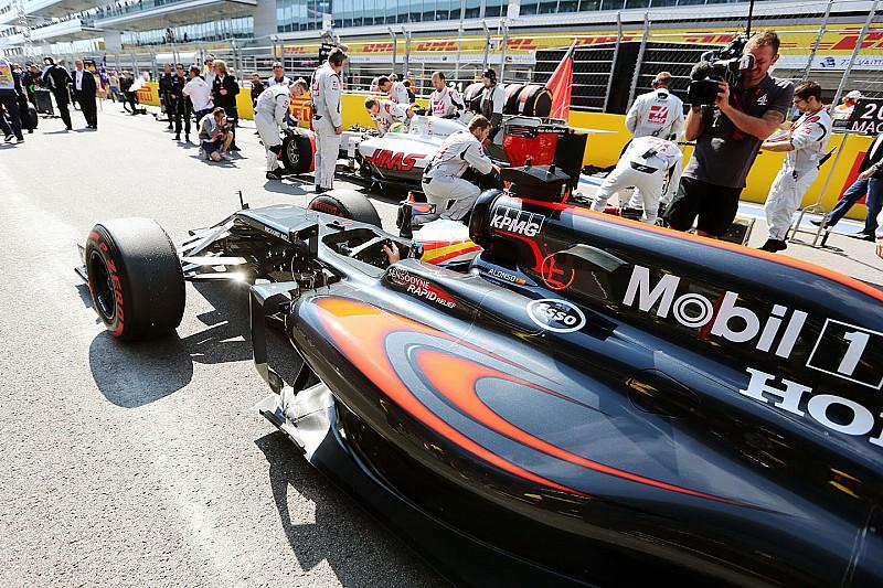 Análisis técnico: Mejoras en el combustible, esperanza de Honda para 2016