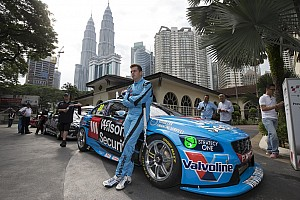 Supercars Breaking news May deadline for Malaysia V8s race