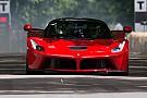 Ferrari LaFerrari Spider, la più veloce di tutte